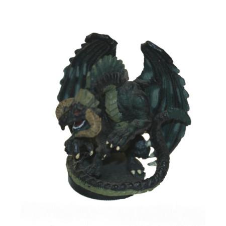 DD Basic Game Black Dragon (DDB10)
