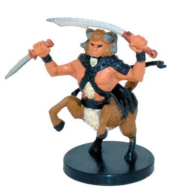 Aberrations #13 Bariaur Ranger (U)