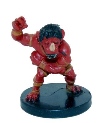 Aberrations #28 Dekanter Goblin (C)