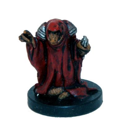 Aberrations #38 Kobold Sorcerer (U)