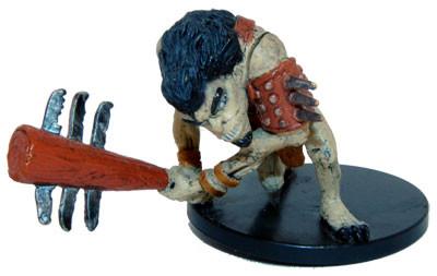 Aberrations #56 Ogre Zombie