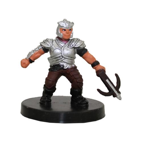 Angelfire #03 Dwarf Raider (C)