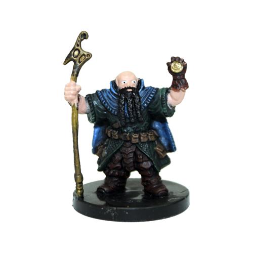 Angelfire #04 Dwarf Wizard (U)