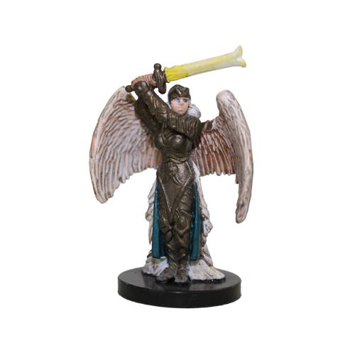 Angelfire #05 Justice Archon (U)