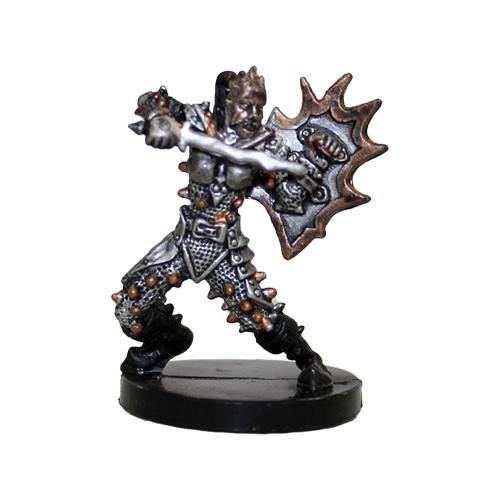 Angelfire #07 Spiker Champion (U)