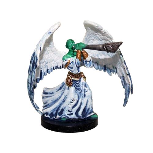 Angelfire #10 Trumpet Archon (R)
