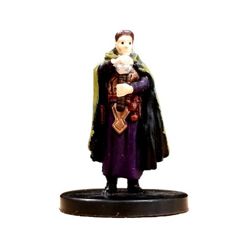 Angelfire #12 Village Priest (U)
