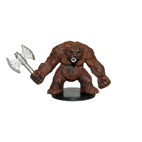 Angelfire #13 Werebear (U)