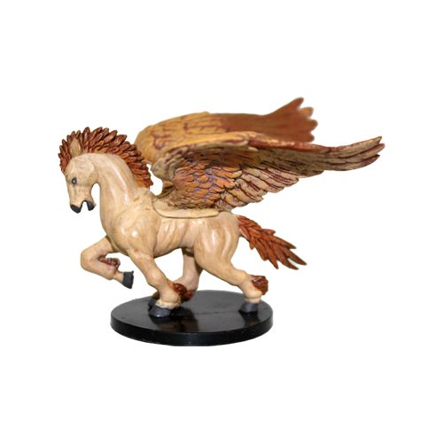 Angelfire #15 Celestial Pegasus (R)