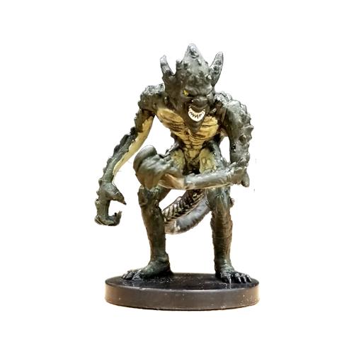 Angelfire #35 Barbed Devil (R)
