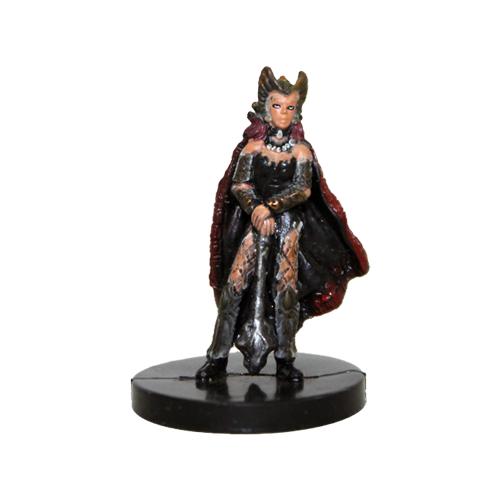Angelfire #45 Mina, Dark Cleric (R)