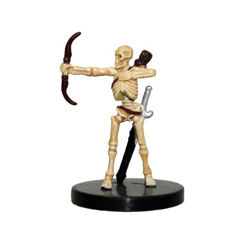 Angelfire #50 Skeletal Archer (C)
