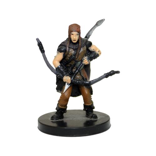 Archfiends #02 Dalelands Militia (C)