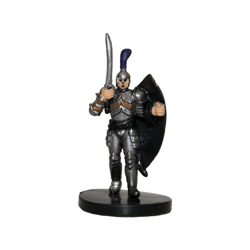 Archfiends #07 Paladin of Torm (R)