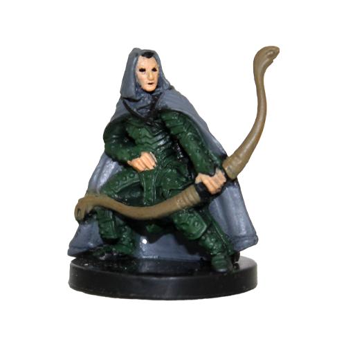 Archfiends #16 Graycloak Ranger (C)