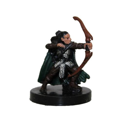 Archfiends #17 Halfling Ranger (U)