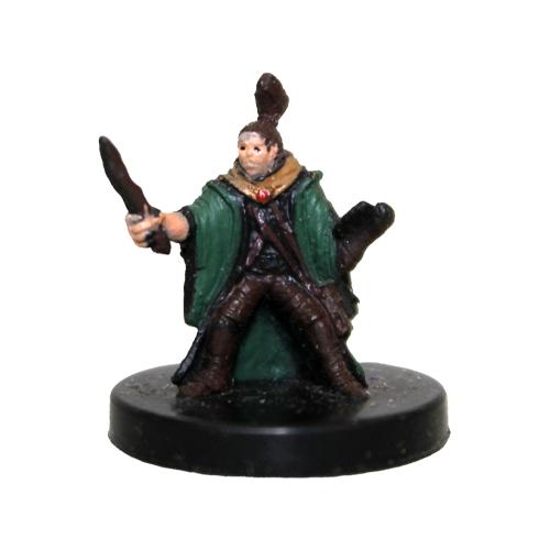 Archfiends #18 Halfling Wizard (U)