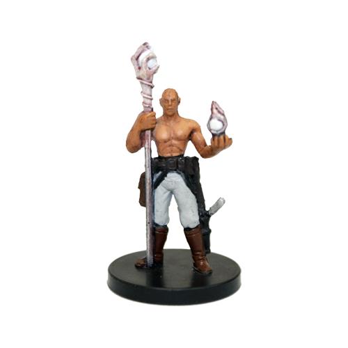 Archfiends #19 Ialdabode, Human Psion (U)