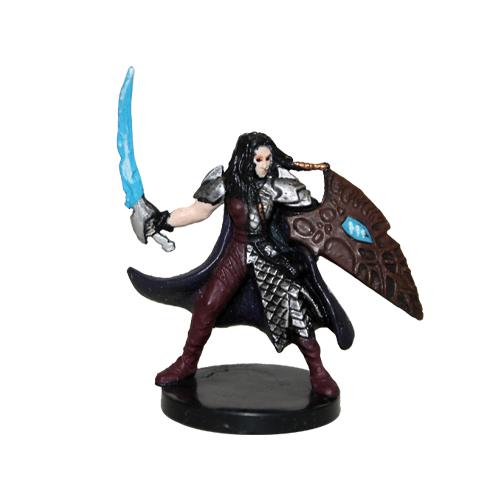 Archfiends #21 Ragnara, Psychic Warrior (U)