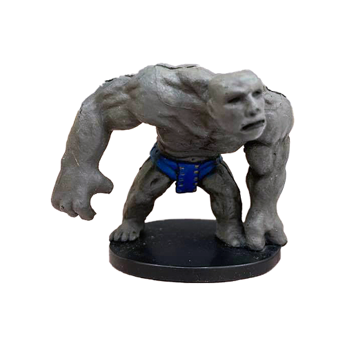 Archfiends #25 Clay Golem (R)
