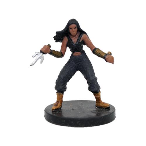 Archfiends #30 Dark Moon Monk (U)