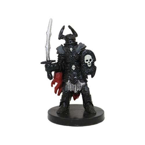 Archfiends #31 Dread Guard (C)