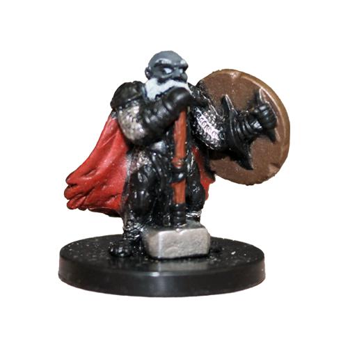 Archfiends #32 Duergar Warrior (C)