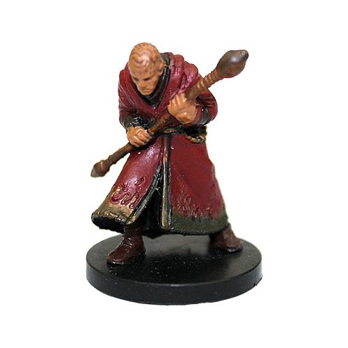 Archfiends #37 Red Wizard (R)