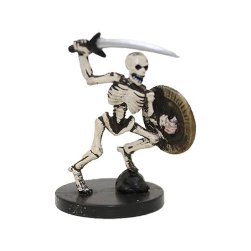 Archfiends #43 Warrior Skeleton (C)