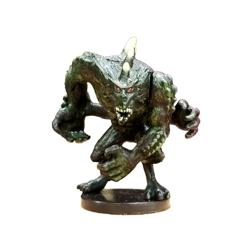 Archfiends #44 Abyssal Eviscerator (U)