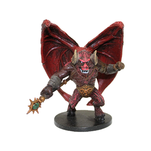 Archfiends #47 Aspect of Orcus (R)