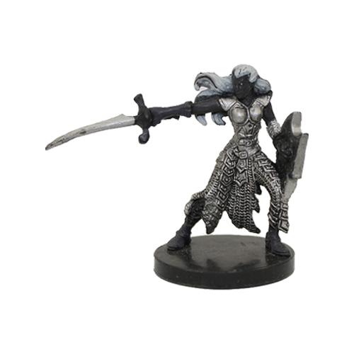 Archfiends #50 Drow Sergeant (U)