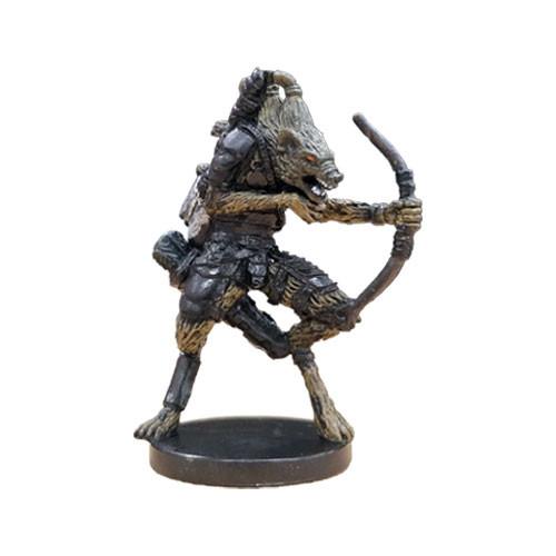 Archfiends #52 Gnoll Archer (C)