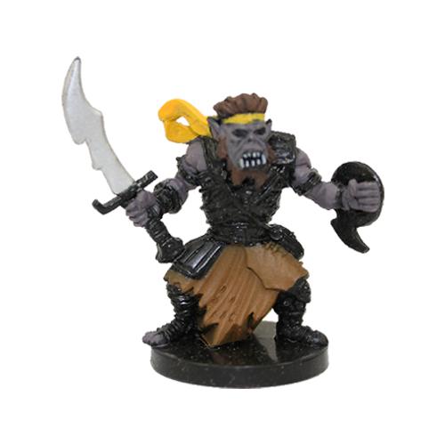 Archfiends #56 Orc Raider (C)