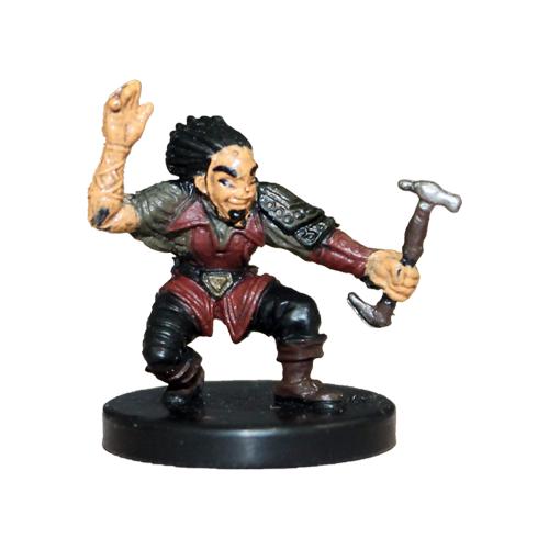 Blood War #17 Gnome Trickster (U)