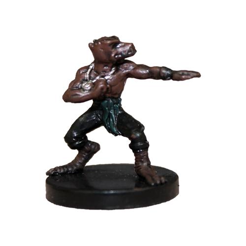 Blood War #37 Kobold Monk (C)