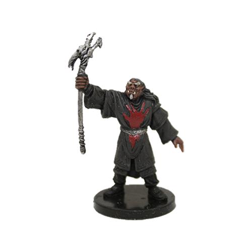 Blood War #43 Red Hand War Sorcerer (U)