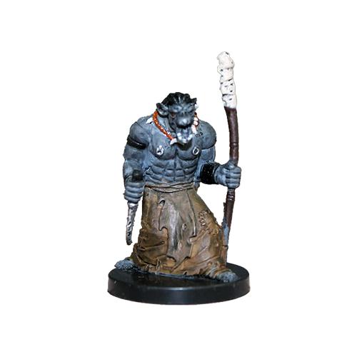 Blood War #56 Orc Wizard (U)