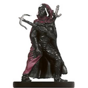 Demonweb Drow Assassin (Promo DDC76)