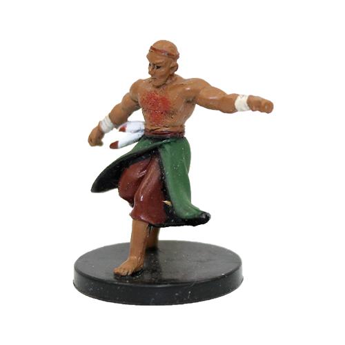 Dragoneye #06 Lion Falcon Monk (R)