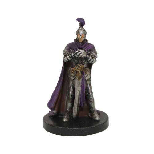 Dragoneye #07 Purple Dragon Knight (R)
