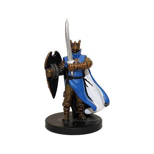 Dragoneye #08 Stalwart Paladin (U)
