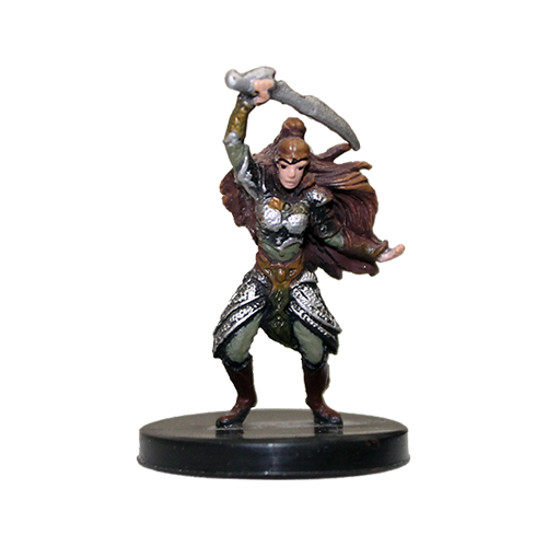 Dragoneye #13 Bladesinger (R)