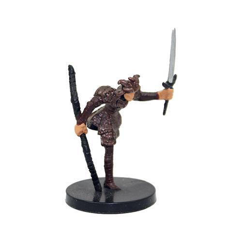 Dragoneye #15 Copper Samurai (U)