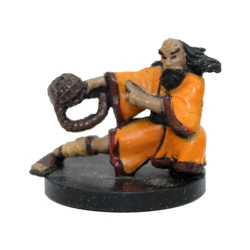 Dragoneye #17 Drunken Master (U)