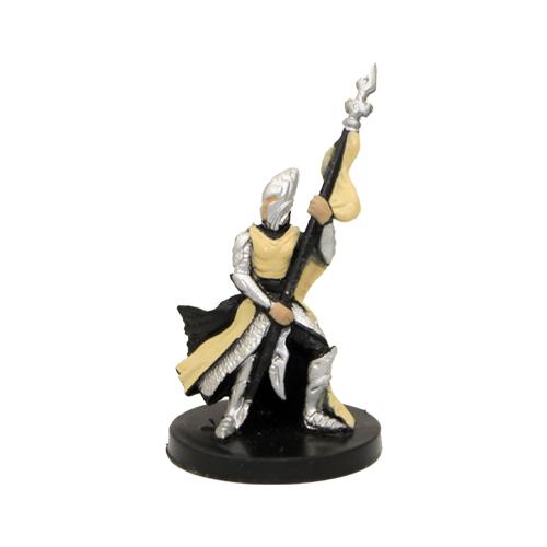 Dragoneye #19 Elf Spearguard (C)