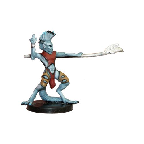 Dragoneye #24 Silver Sorcerer (R)