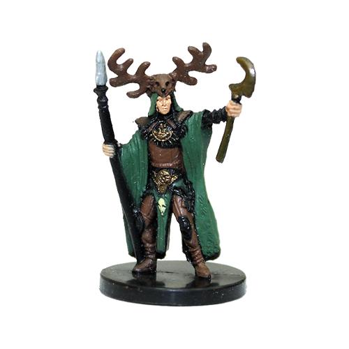 Dragoneye #27 Druid of Obad-Hai (U)