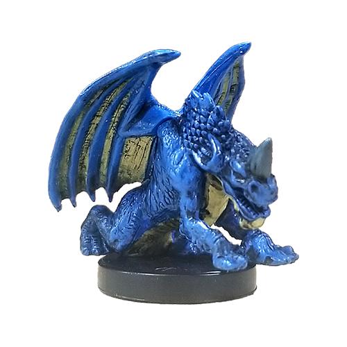 Dragoneye #29 Blue Wyrmling (U)
