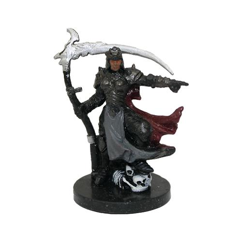 Dragoneye #30 Cleric of Nerull (U)